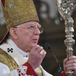 Una luce dall'Est: quei vescovi contro gender e porte aperte