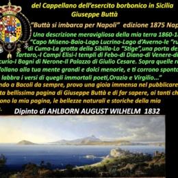 Capitolazione di Milazzo. Buttà incontra Garibaldi e il governo garibaldino in Sicilia. Buttà si imbarca per Napoli