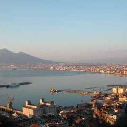 Il cantiere navale di Castellammare di Stabia