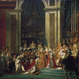 Lettera mai mandata a Paisiello, a proposito di Napoleone