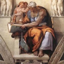 Profezia di Virgilio sulla missione di Cristo