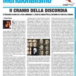LOMBROSO, IL MUSEO ITALIANO DEGLI ORRORI SUL NOSTRO POPOLO