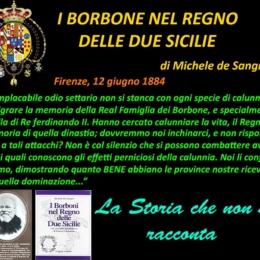 I Borboni nel Regno delle Due Sicilie …Di Michele de Sangro