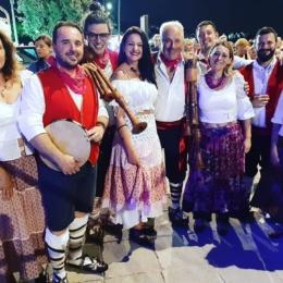 LA NOTTE DELLA TAMMORRA 2019 DI CARLO FAIELLO HA CHIUSO IL SIPARIO