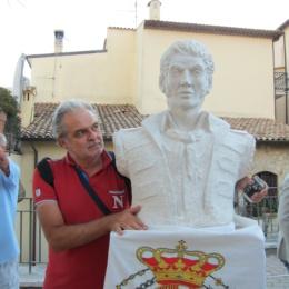 """FRA' DIAVOLO: il primo """"brigante"""" , martire in piazza Mercato"""
