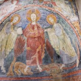 Grotta di San Michele Olevano sul Tusciano