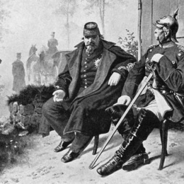 Chi ha voluto la fine del Regno Due Sicilie e la breccia di Porta Pia. L'ombra del Principe Otto von Bismark