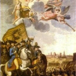 Contro i giacobini al grido di Viva Maria!
