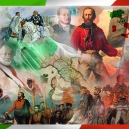 Unità d'Italia: Imbroglio e corruzione elementi fondanti