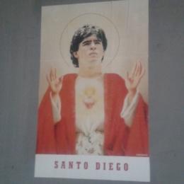 Diego Maradona. Fratelli napoletani e argentini grazie per esservi ribellati alla morte