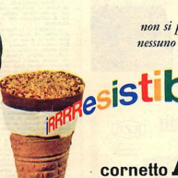 Spica: la gelateria di Gianturco che creò il Cornetto Algida