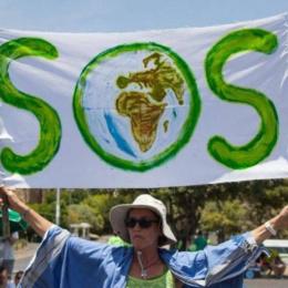 Woodall: «Eco-peccati? Attenzione, qui si rischia l'idolatria»