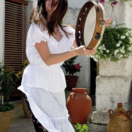 Musica e danza dalla Terra di Leuca