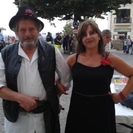 """""""MORANEMÓ"""" poesia in lingua Laborina di Raimondo Rotondi"""