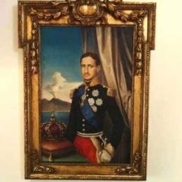 Proclama di Francesco II a Napoli