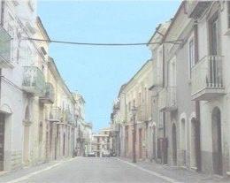 CASALNUOVO MONTEROTARO ( FG ), BILANCIO CONSUNTIVO DOPO 140 ANNI DALL'UNITA' D' ITALIA (10/2001)