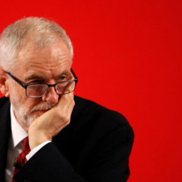 Corbyn, scandalo antisemita e sinistri silenzi