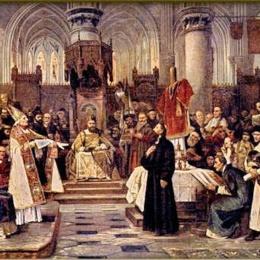 Concilio di Costanza