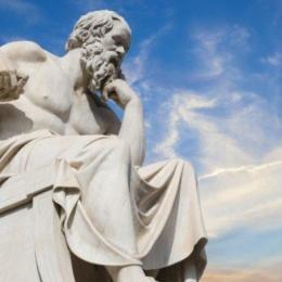 Lo sai che la nascita della filosofia in Grecia fa capire tante cose che sono importanti per la nostra Fede?