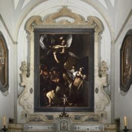 Amore e follia: il corallo rosso di Jan Fabre al Pio Monte di Napoli