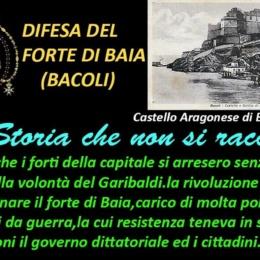 DIFESA DEL FORTE DI BAIA (BAIA)
