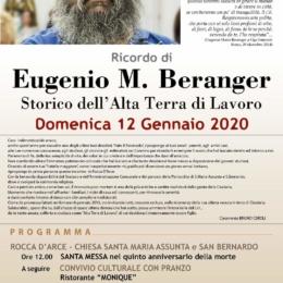 In ricordo di Eugenio di Raimondo Rotondi