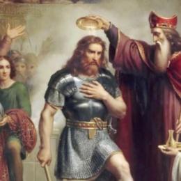 L'incoronazione di Carlo Magno: Natale della Cristianità