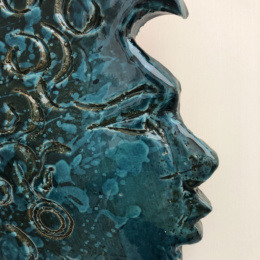 Frame ars artes/Marco Cecioni e la semplicità della bellezza: quando si risveglia l'hippie che è in noi