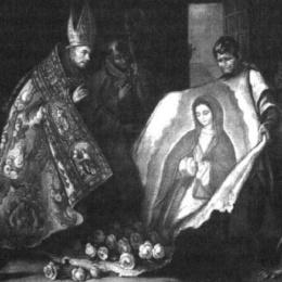 """12 dicembre: Nostra Signora di Guadalupe. La miracolosa """"tilma"""" che fa impazzire gli scienziati"""
