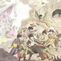 BRIGANTI? EROI? LE VANDEE ITALIANE CONTRO I GIACOBINI E NAPOLEONE DAL 1796 AL 1815