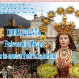 8 dicembre, Festa napoletana nel mondo cattolico