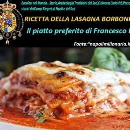 Lasagna borbonica