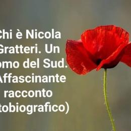 NICOLA GRATTERI PARLA DI…..SE