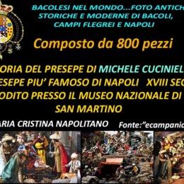 La storia del presepe più famoso di Napoli