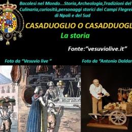 'O Casadduoglio: perché il salumiere a Napoli si chiamava così?