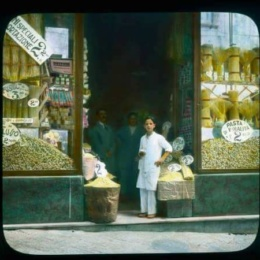 Taganrog, il grano russo che rese speciale la pasta napoletana