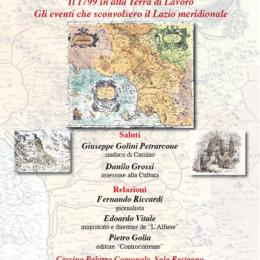 Regno di Napoli, Cassino nel 1799