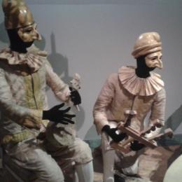 Alla scoperta della Real Fabbrica della Porcellana di Capodimonte di Adriana Dragoni