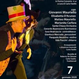 """da """"la cantata dei Pastori"""": CANZONE DI RAZZULLO con traduzione"""