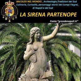 Il sepolcro misterioso della Sirena Partenope: esiste?