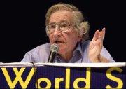 LA STRATEGIA DELLA DISTRAZIONE DELLE MASSE (attribuita a Noam Chomsky)