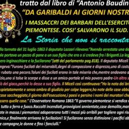 I 62 giorni di Garibaldi e il saccheggio di Napoli