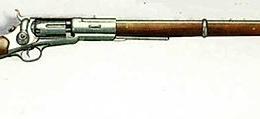 Quei 23.500 moschetti che Garibaldi acquistò dall'americano Colt nel gennaio del 1860