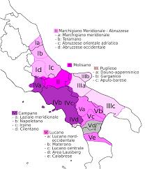"""Cosa intende l'UNESCO per """"lingua siciliana"""" e """"lingua napoletana""""?"""
