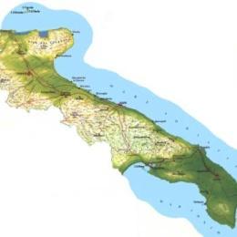 La prosperità e la modernità della Puglia sotto il Regno delle Due Sicilie