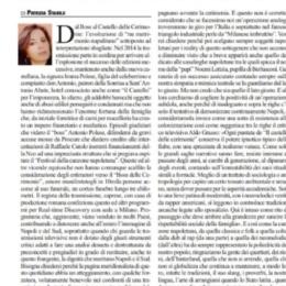 """Dal Boss al Castello delle Cerimonie: l'evoluzione di """"nu matrimonio napulitano"""" sottoposto ad interpretazioni sbagliate"""