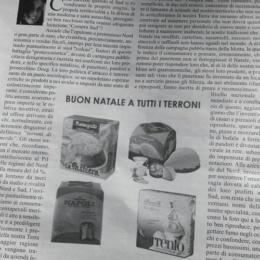 COMPRA SUD VS LE REGIONI AUTONOMISTE DEL NORD. di PATRIZIA STABILE per il ROMA