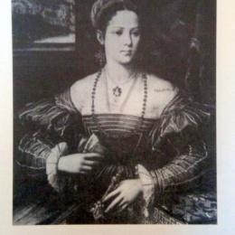Fondi e Giulia Gonzaga, la più bella donna del Rinascimento