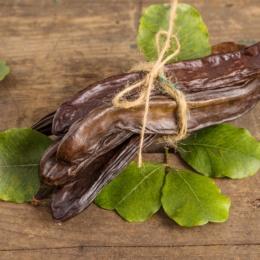 CARRUBA, un frutto prezioso come l'oro ingiustamente dimenticato