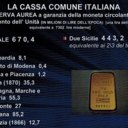 LA STRENNA DEGLI ITALIANISSIMI AL BIMBO REGNO D'ITALIA (Pubblicato il 20 e 21 dicembre 1861 ).